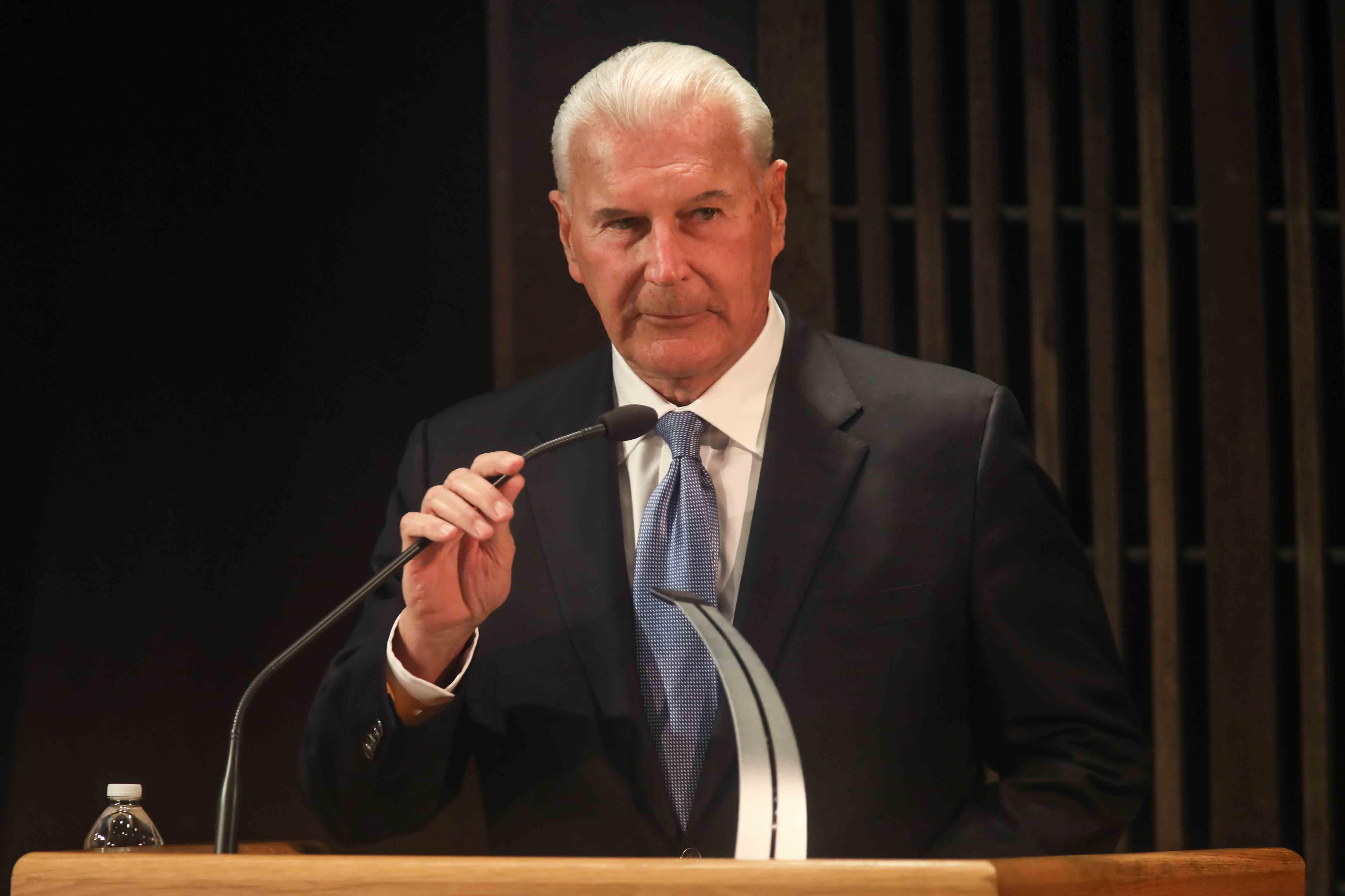 NEWS 2019 MAR 28 - Mayor Mike Purzycki budget address