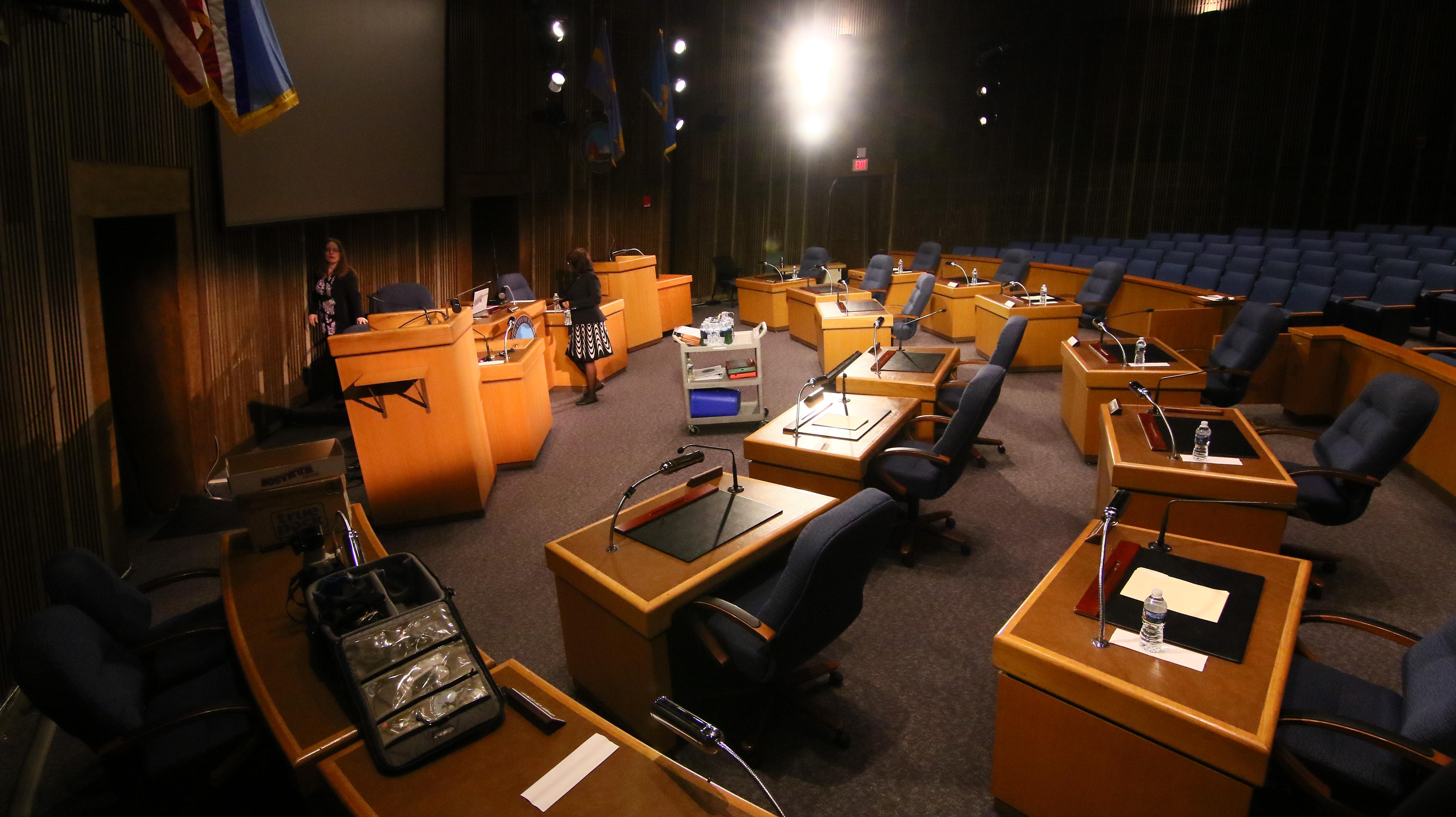 121517-WIL Regulator City Council Meeting-SS